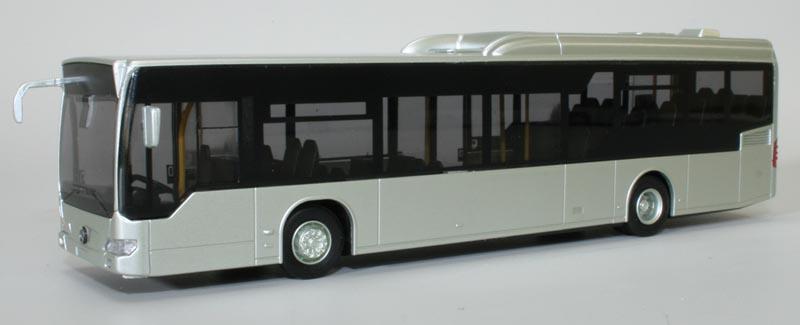 Mercedes Benz Fuel Cell Bus